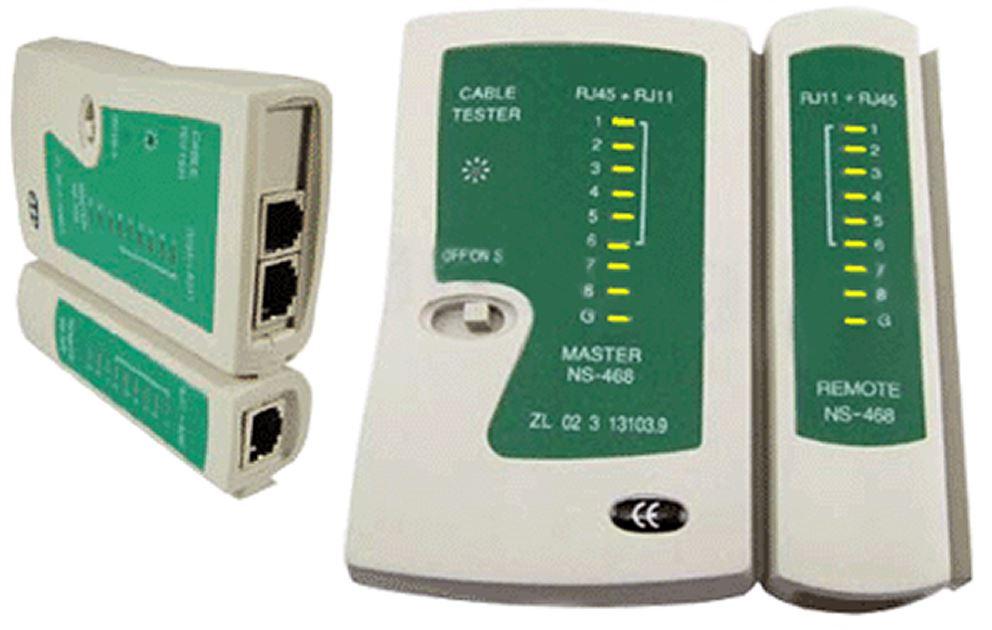 4 Cara Crimping dan Pasang Konektor RJ-45 pada Kabel UTP LAN model Straight serta Cross emerer.com