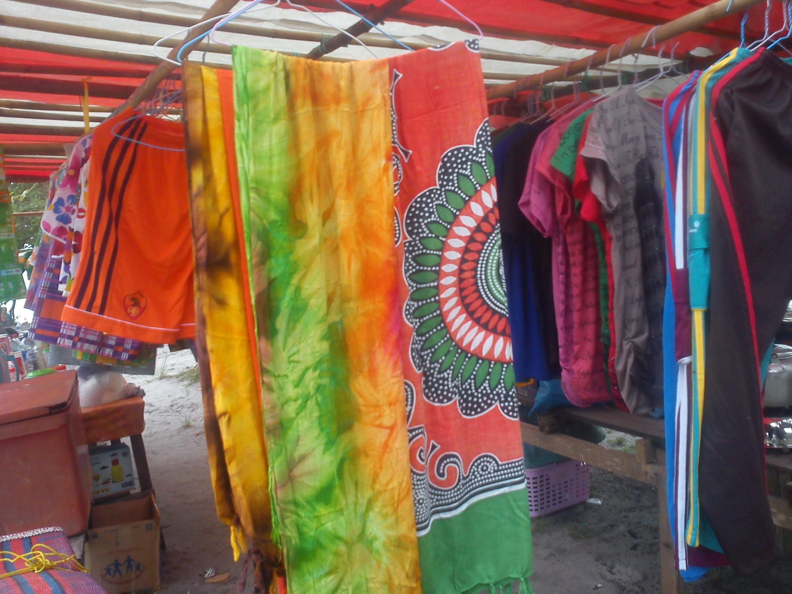 9 Jalan jalan ke Pantai Melayu Batam di Pulau Rempang, Kampung Kalat emerer.com