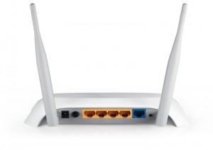 Berbagi Koneksi Internet MODEM USB Dengan Wireless Router TP Link MR3420 3 emerer.com