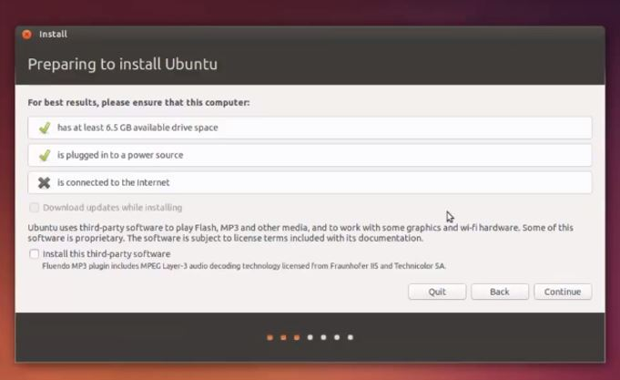 cara install windows dengan usb service laptop