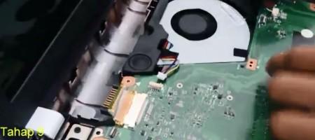 13 Cara Membongkar Laptop Asus Terbaru emerer.com