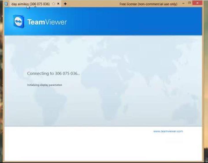 7 Cara Meremote Laptop dengan TeamViewer emerer.com