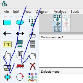 23 Pengolahan data dengan AMOS Cara Membuat Model SEM emerer.com
