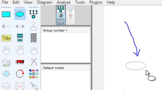 3 Pengolahan data dengan AMOS Cara Membuat Model SEM emerer com