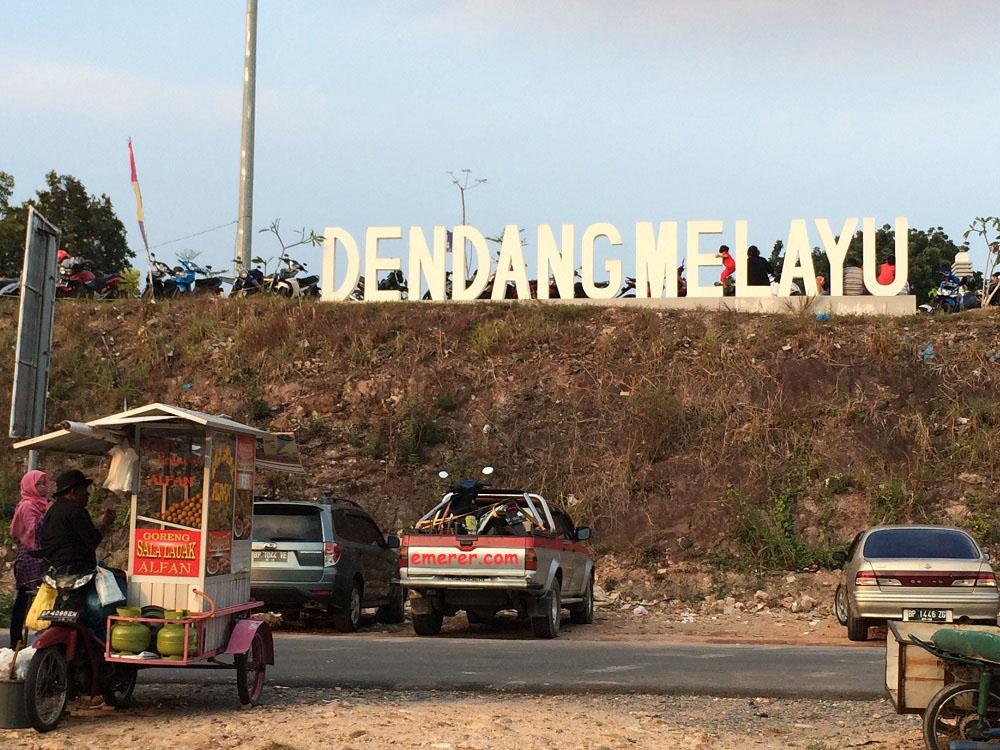 Jalan Jalan Pantai Setokok Barelang emerer.com 16