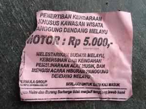 Jalan Jalan Pantai Setokok Barelang emerer.com 18