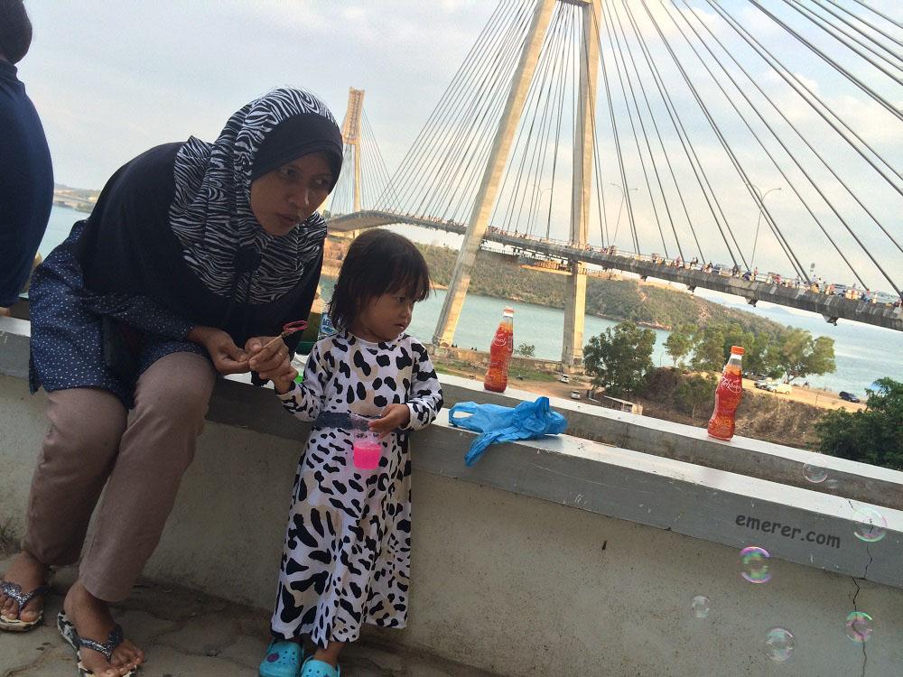 Jalan Jalan Pantai Setokok Barelang emerer.com 19