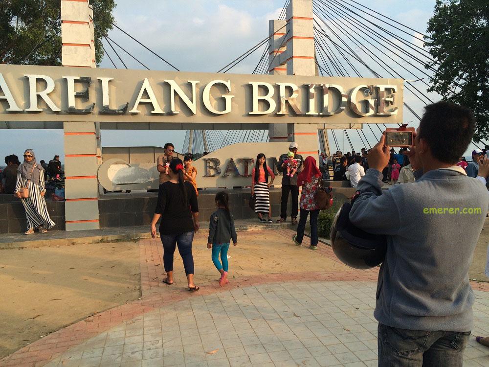 Jalan Jalan Pantai Setokok Barelang emerer.com 20