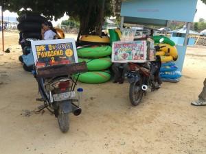 Jalan Jalan Pantai Setokok Barelang emerer.com 9