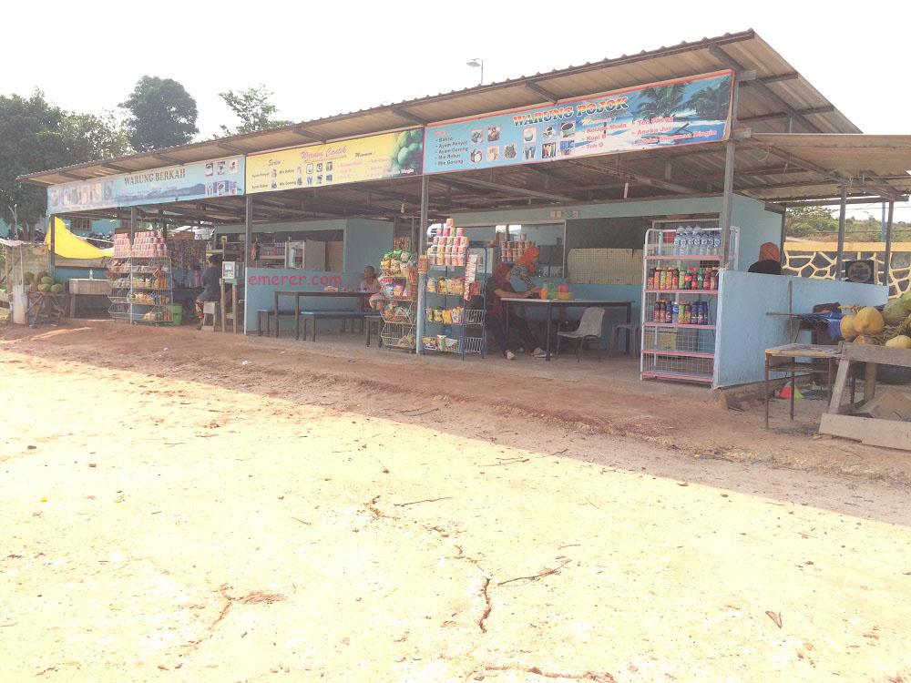Jalan Jalan Pantai Setokok Barelang emerer.com 9a