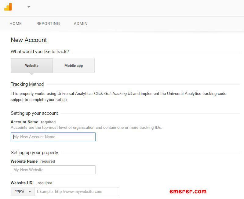 4 Cara Melihat Jumlah Pengunjung Website Kamu Dengan Akurat Google Analytics emerer.com