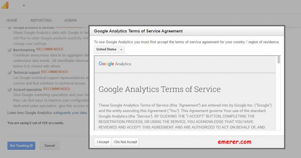5 Cara Melihat Jumlah Pengunjung Website Kamu Dengan Akurat Google Analytics emerer.com