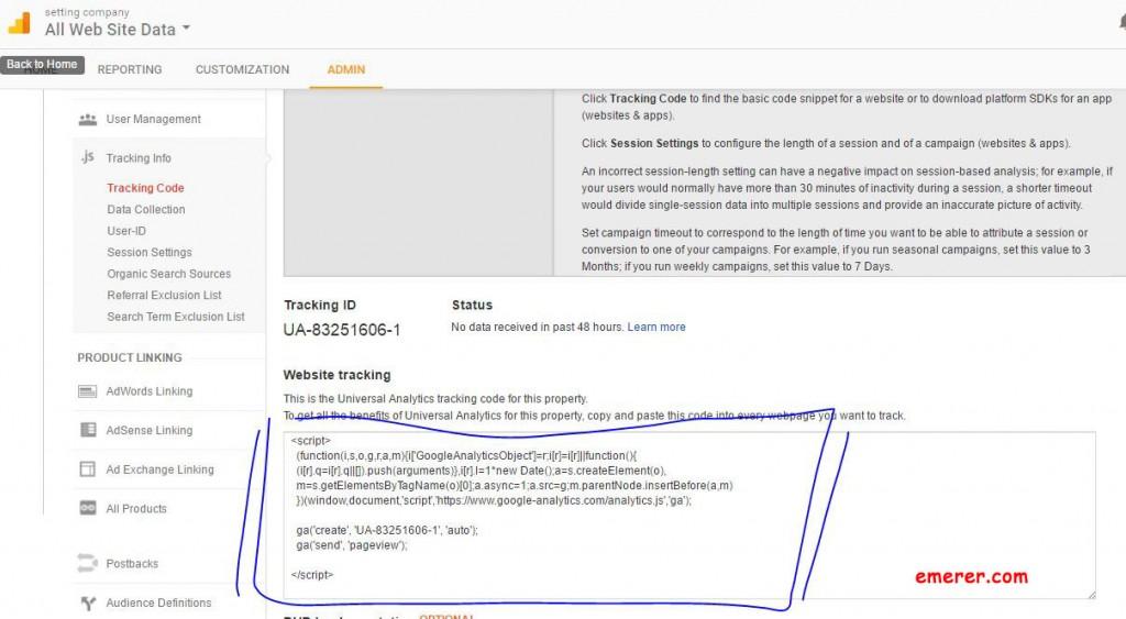 6 Cara Melihat Jumlah Pengunjung Website Kamu Dengan Akurat Google Analyticsemerer.com