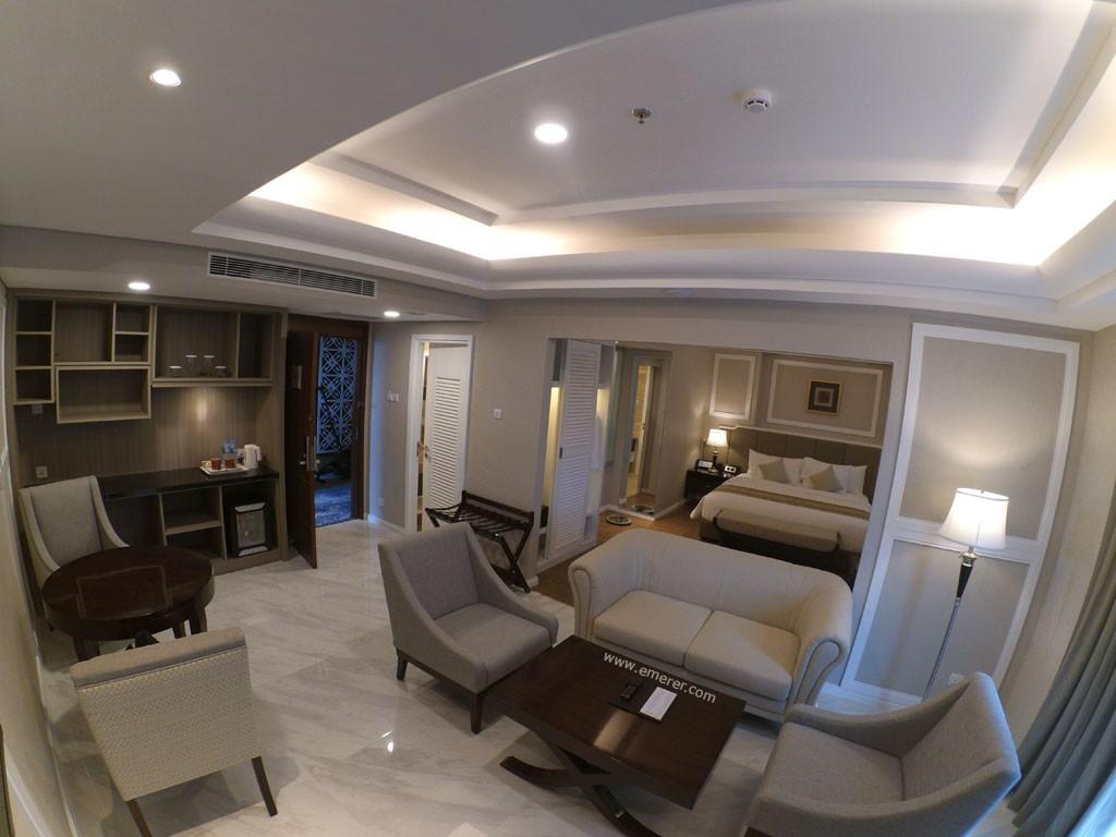 Hotel Best Western Premier Panbil