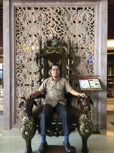Hotel Dekat Muka kuning Batam, Best Western Premier Panbil 6