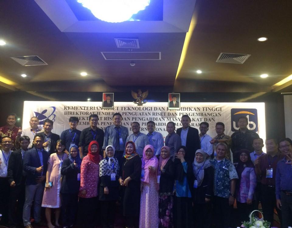 Materi Workshop dan Klinik Penulisan Proposal Penelitian 2017 6