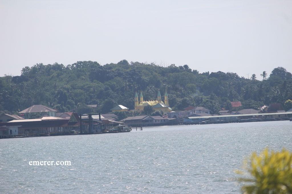 Pulau Penyengat, tempatnya Wisata Sejarah dan Religi 2