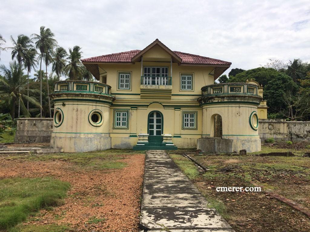 Pulau Penyengat, tempatnya Wisata Sejarah dan Religi 5