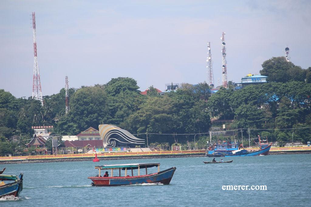 Pulau Penyengat, tempatnya Wisata Sejarah dan Religi 9