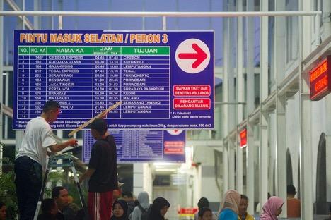 Kereta Lanjutan, Kemudahan Baru Cari Tiket Kereta Api ke Yogyakarta 1